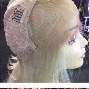 Accessories - Alopecia chemo hairloss Wig Blonde NYC Chicago USA